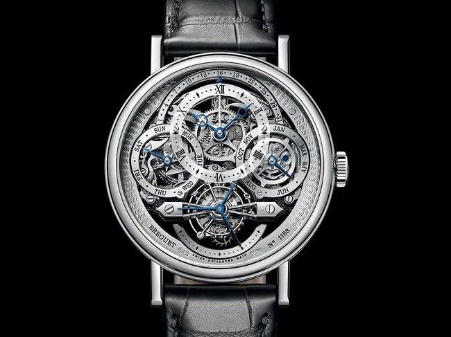 đồng hồ thuỵ sỹ Brequet