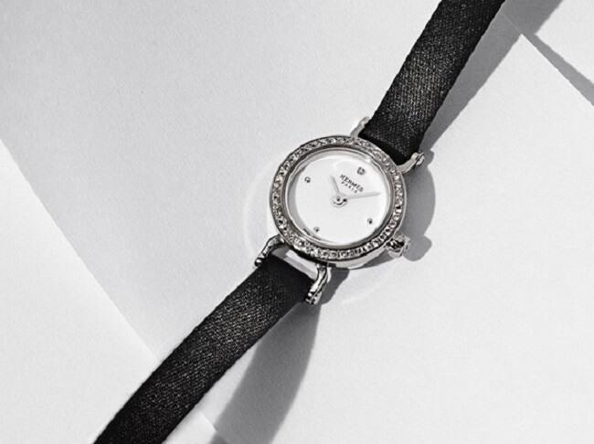 Hermes Faubourg Watch