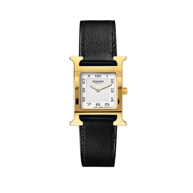 Hermes Heure Watch