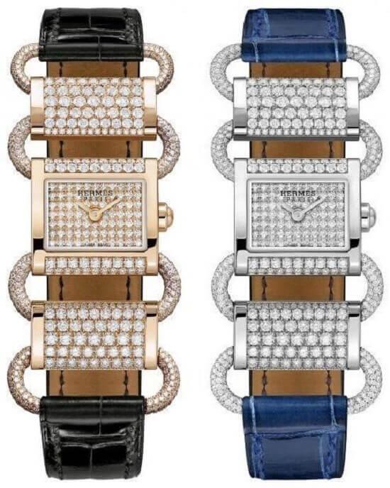 Hermes Klikati Watch W045542WW00
