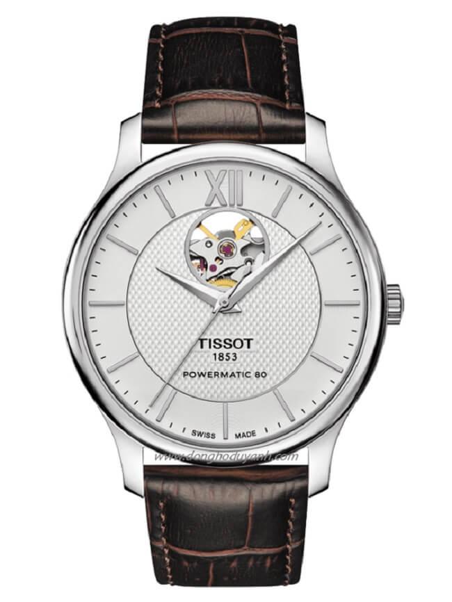 Đồng hồ Tissot Tradition
