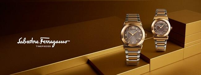 Đồng hồ nam Salvatore Ferragamo