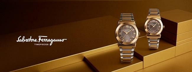 giá đồng hồ Salvatore Ferragamo
