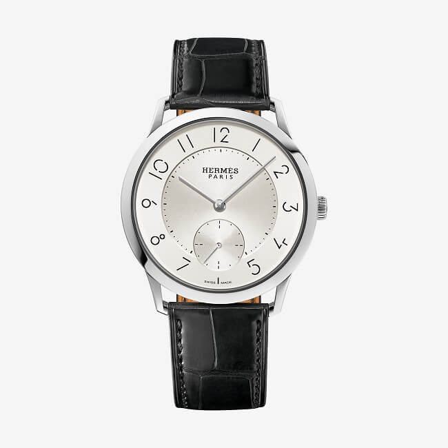 đồng hồ automatic thụy sỹ