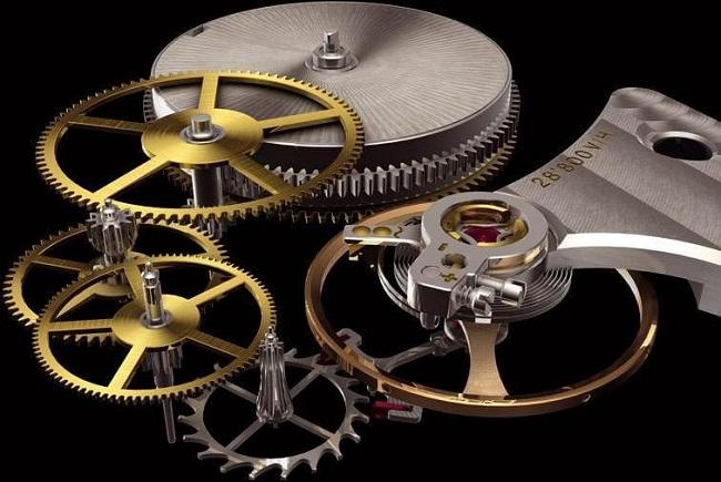 Đồng hồ cơ là gì và những thông tin bạn chưa biết