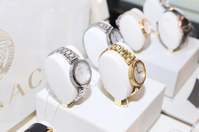 Nhược điểm của đồng hồ Quartz